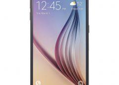 Straight Talk Samsung Galaxy S6  32GB Prepaid Smartphone – highly rated